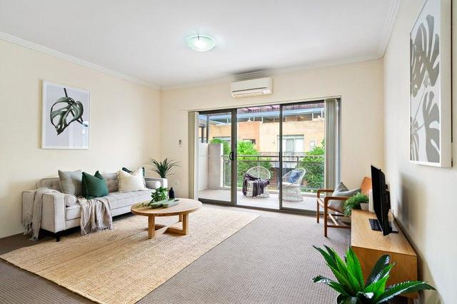 6/2-6 Howard Avenue, NSW 2152