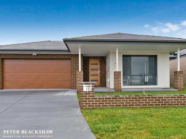 11 Fowlie Terrace, NSW 2620