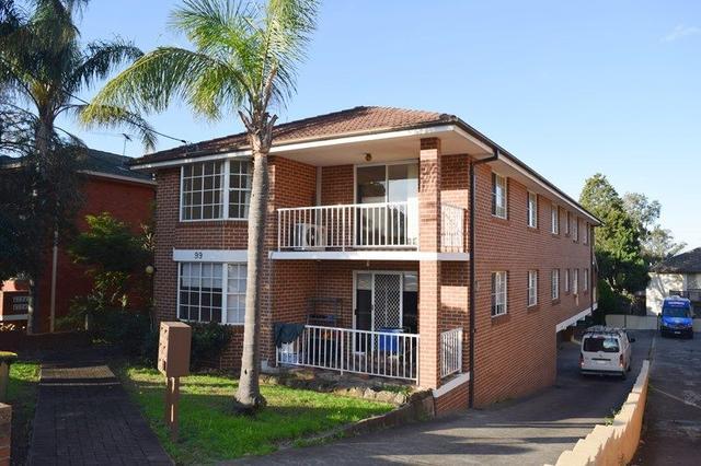 3/99 Graham Street, NSW 2141