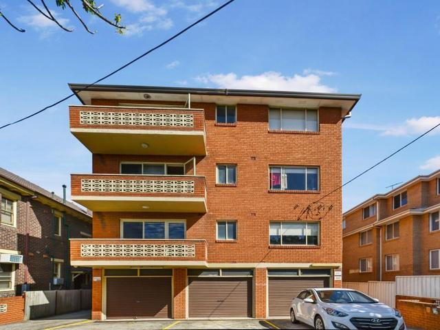 3/323 Maroubra Road, NSW 2035
