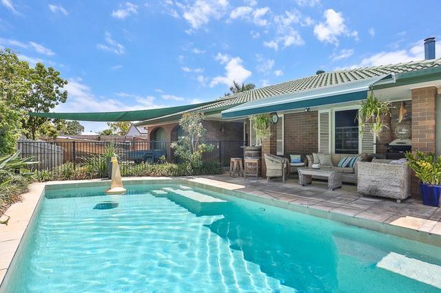 221 Point Ohalloran Road, QLD 4165