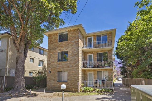 4/44 Orpington Street, NSW 2131