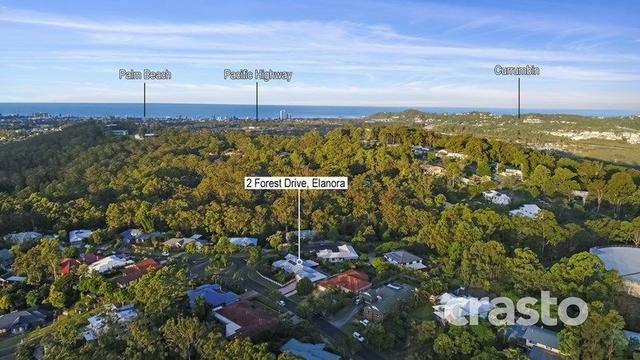 2 Forest Drive, QLD 4221