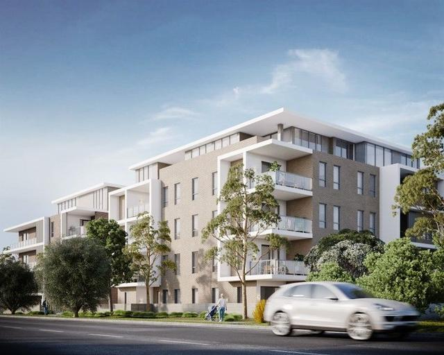 402/1 Markham Avenue, NSW 2750