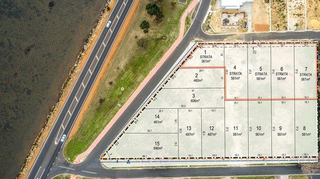 Proposed/Lot 6 Estuary Views Estate, WA 6233