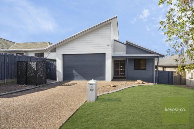 47 Riverbend Drive, QLD 4814
