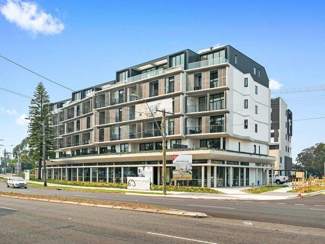 407/416 The Kingsway, NSW 2229