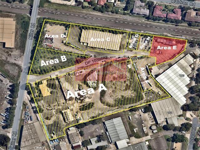 Area E/191 Miller Road, NSW 2162