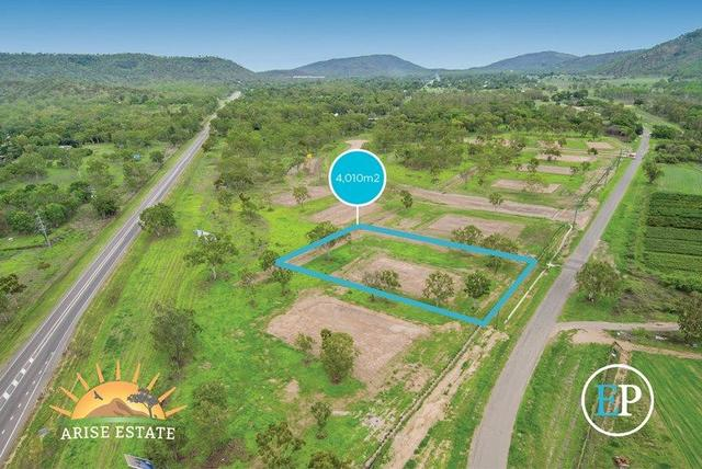 Lot 2 Nome Road (Arise Estate), QLD 4816