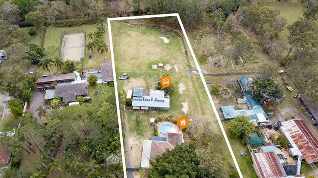 1598 Old Cleveland Road, QLD 4153