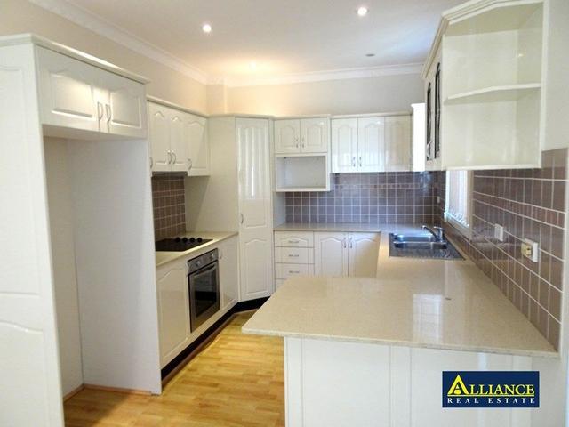 4 Fewtrell  Avenue, NSW 2212