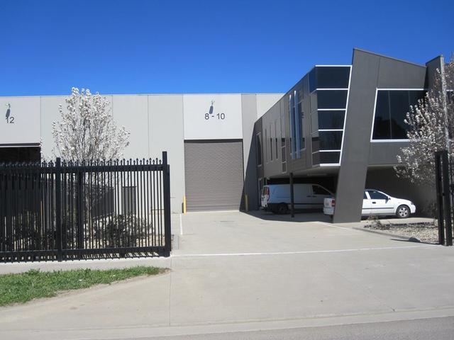 8-10 Venture Court, VIC 3175