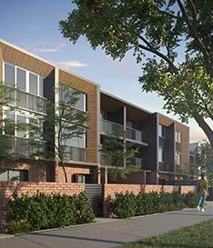 Wakefield Residences - Wakefield Residences, ACT 2602
