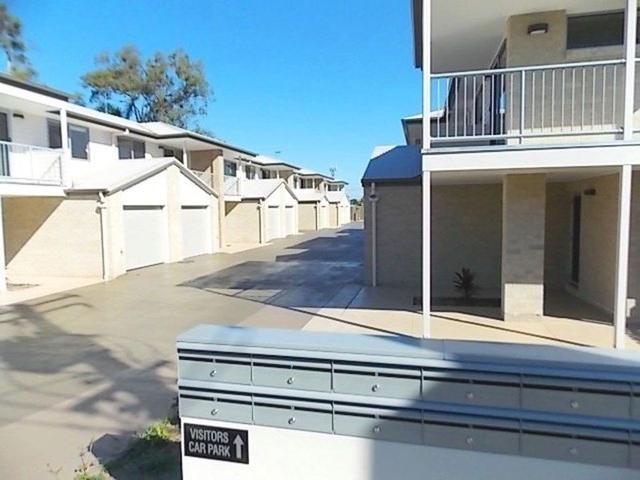 13/12 Joyce Street, QLD 4108