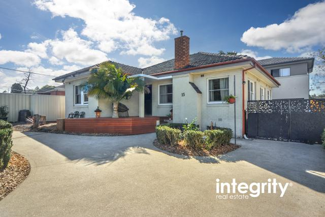 15 Cambewarra Road, NSW 2541