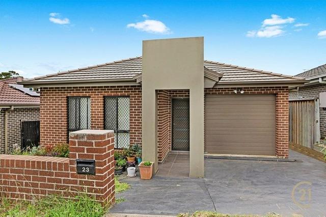 23 Woodroffe St, NSW 2566