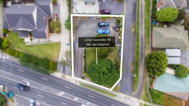 220A2 Scoresby  Road, VIC 3155