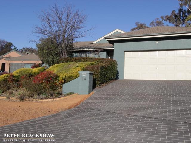 14 Hudson Place, NSW 2619