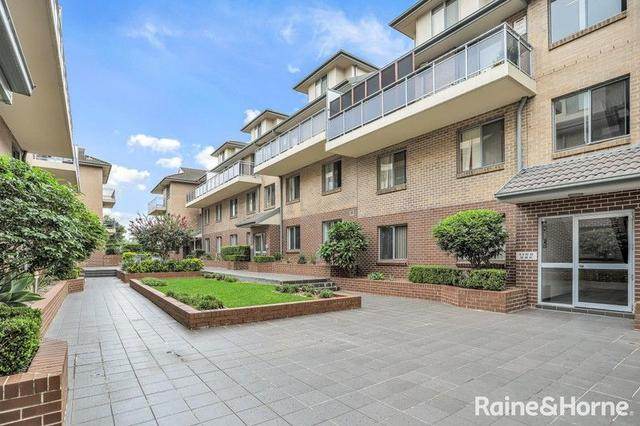 6/14-20 Parkes Avenue, NSW 2747