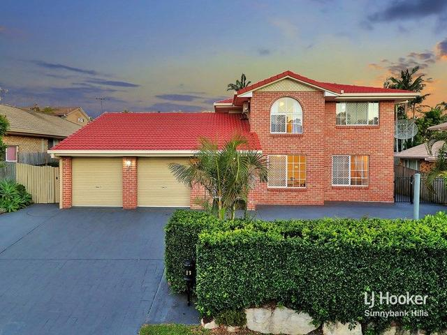 13 Cleveland Place, QLD 4116