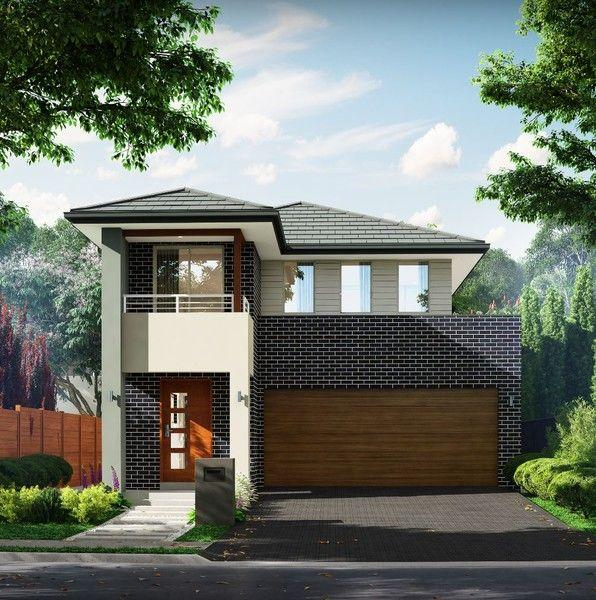 Lot 9 Brush Cherry St (Willow Heights Estate), NSW 2179
