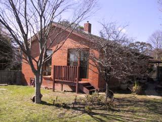 House-rear