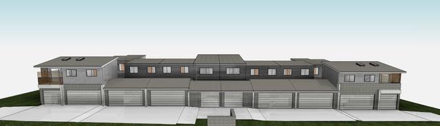 Brand New Terraces - Brand New Terraces, NSW 2620