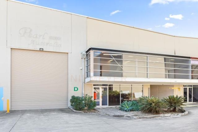 Unit D/11-13 Short Street, NSW 2144