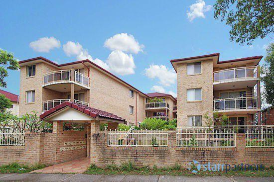 1 4-8 Cambridge Ave, NSW 2200