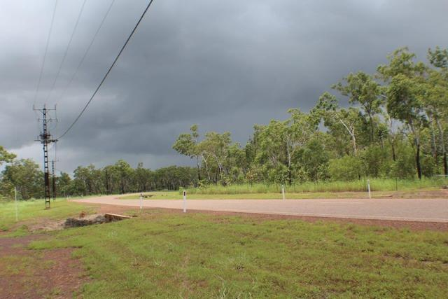 Goode- Monaghan Road, NT 0836