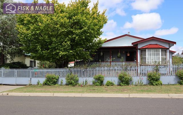 21 Waggun Street, NSW 2630