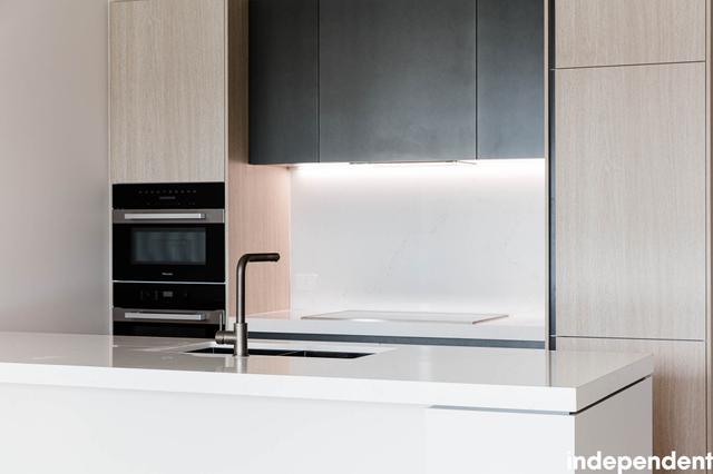 Sapphire - U102  -  2-bedroom 88m2 apartment, ACT 2604