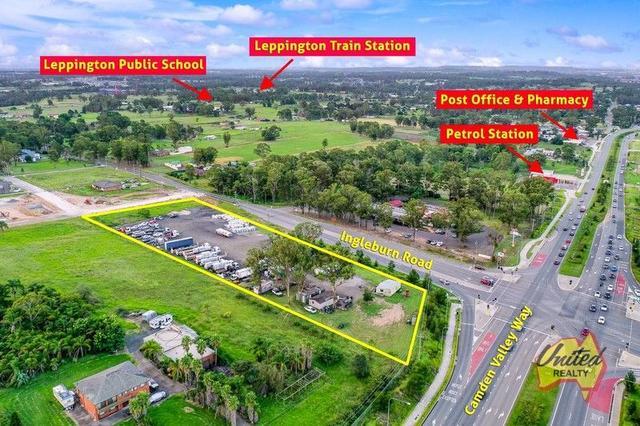 11 Ingleburn Road, NSW 2179