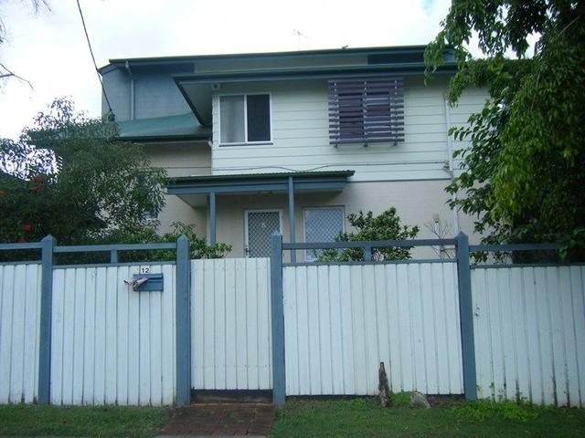 5/12 Wilkie Street, QLD 4105
