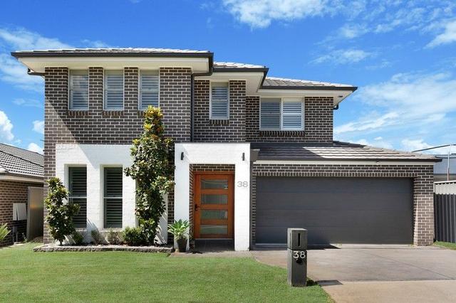 38 Binyang Avenue, NSW 2745
