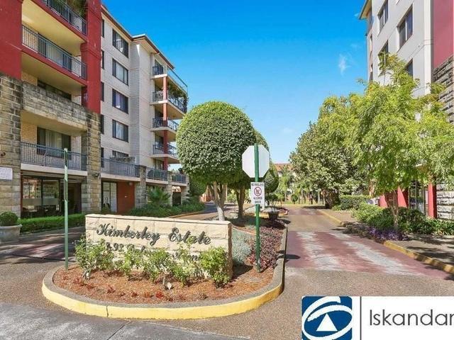 426/83-93 Dalmeny Avenue, NSW 2018