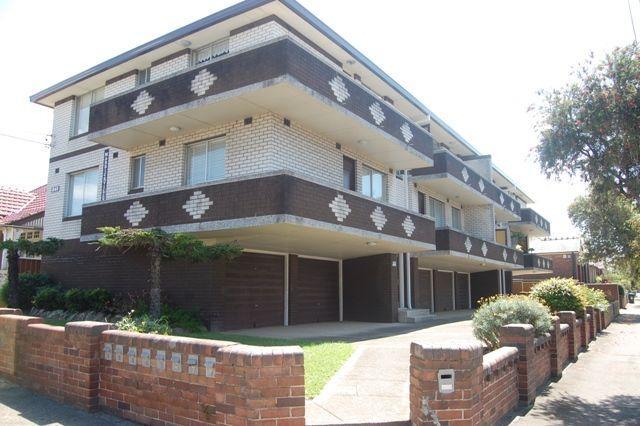 1/345 Marrickville Road, NSW 2204