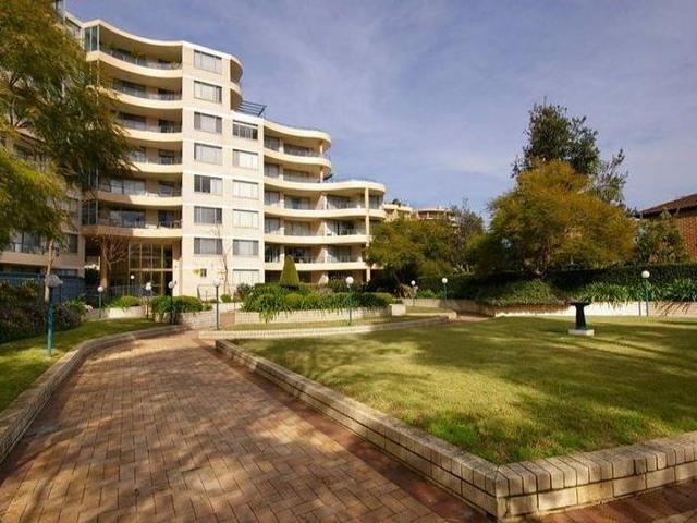 118/116 Maroubra Road, NSW 2035
