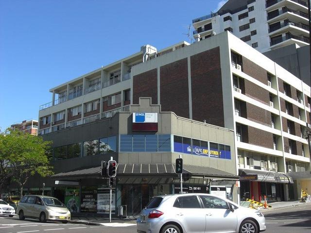 318/29 Newland Street, NSW 2022