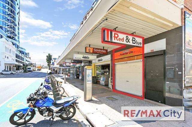 Shop 4/226 Brunswick  Street, QLD 4006
