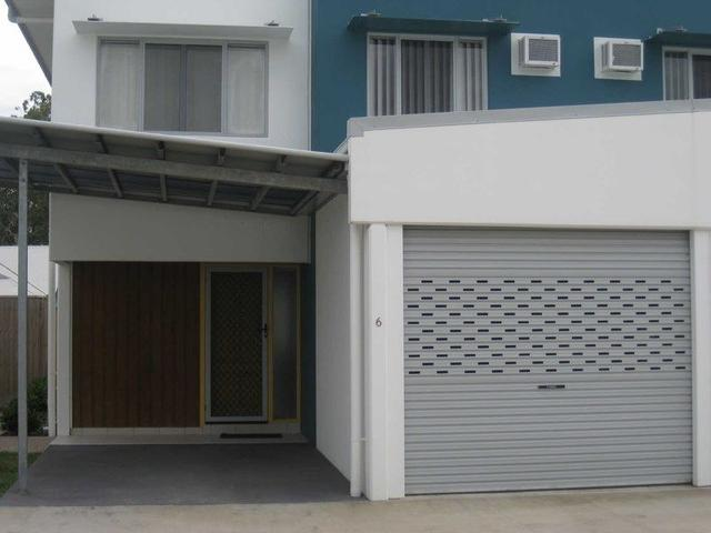 6/4 S Vickers Rd, QLD 4815