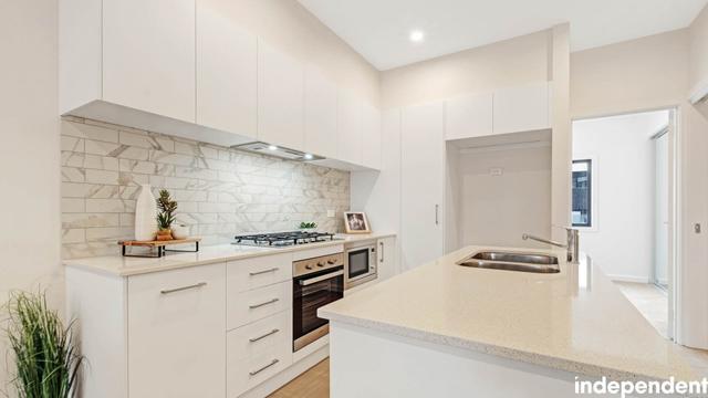 Avani Terraces - Type L  - 3 bedroom, 2.5 bathroom, double garage, ACT 2900