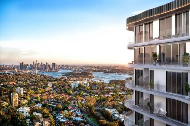 1613/500 Pacific Highway, NSW 2065