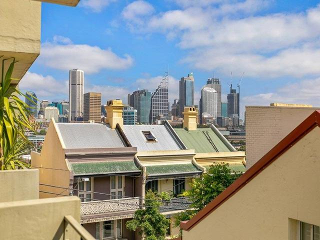 15/100 Brougham Street, NSW 2011