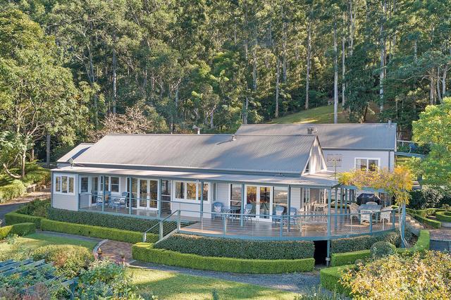 160 Red Cedar Lane, NSW 2535