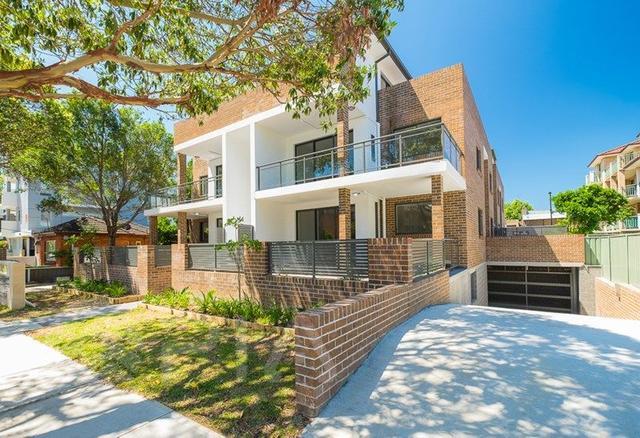 3/2-4 Hampden Street, NSW 2209