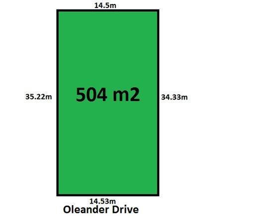 Lot 1   21 Oleander Drive, SA 5091