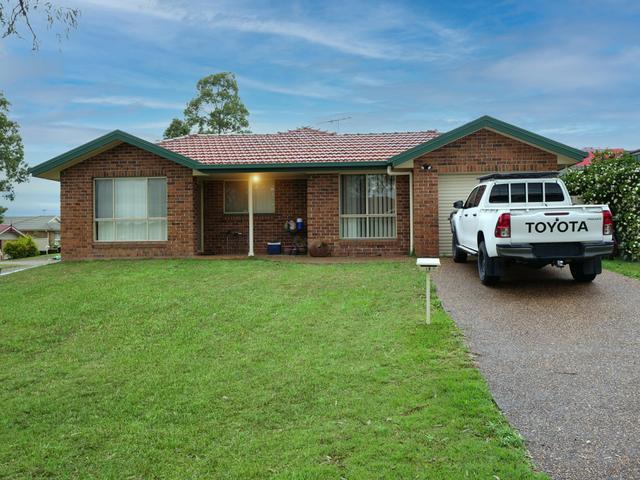 1/18 Nicholas Conoly Drive, NSW 2330