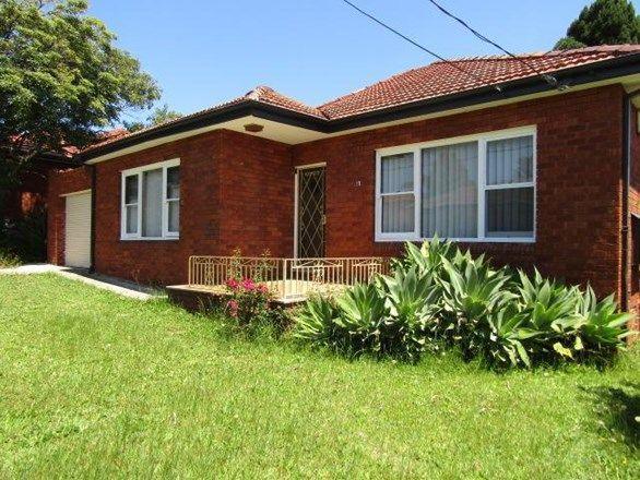 31 Jordan Avenue, NSW 2209