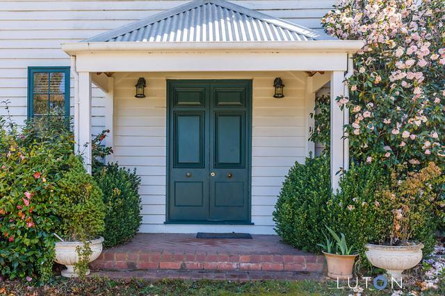 183 Brick Kiln Lane, NSW 2622